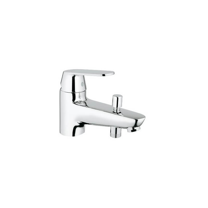 mitigeur monocommande 1 2 bain douche grohe eurosmart cosmopolitan. Black Bedroom Furniture Sets. Home Design Ideas