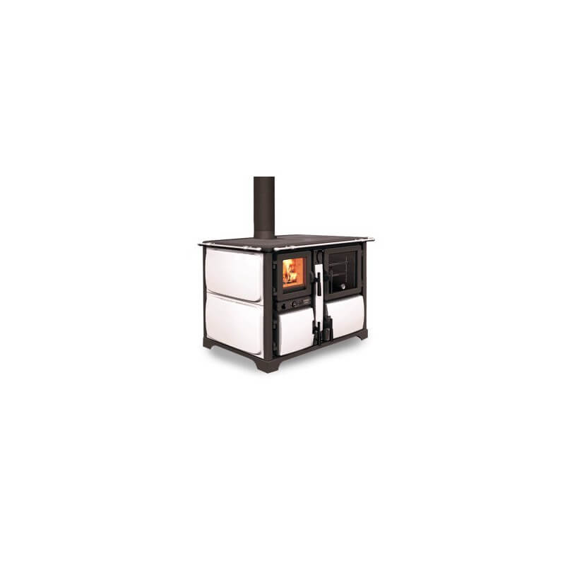 Thermo-cuisinière a buches Bosky Country f 30 THERMOROSSI