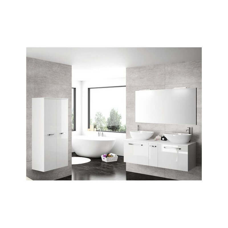 baignoire en lot eros cedam salle de bains. Black Bedroom Furniture Sets. Home Design Ideas