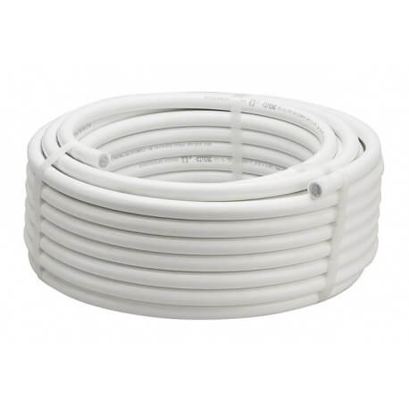 Couronne Tube Multicouche D.16 x 2mm par 10 M